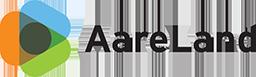 Logo AareLand