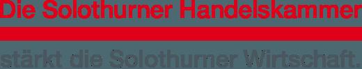 Logo Die Solothurner Handelskammer