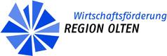Logo Wirtschaftsförderung Region Olten